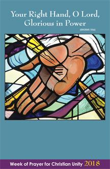 Week of Prayer for Christian Unity 2018