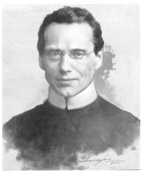 Father Seelos