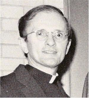 Pastor Ott