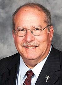 Deacon Gary C. Mooney
